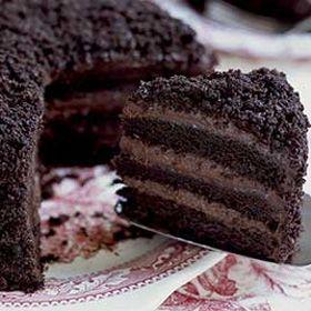 Forgotten Cakes