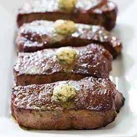 Steakhouse Favorites