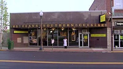Ms. Jean's Southern Cuisine
