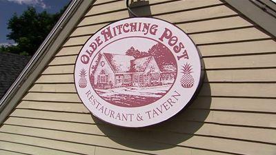 Olde Hitching Post Restaurant & Tavern