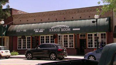 Sam's Mediterranean Kabob Room