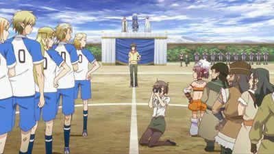Soccer... Soccer?