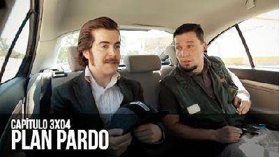Plan Pardo