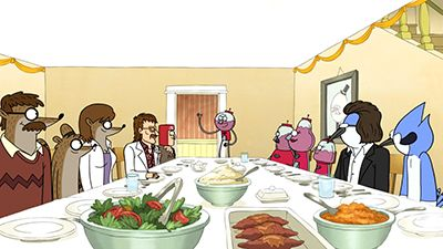 The Thanksgiving Special