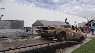 24 Hours of Lemons in a 1973 Plymouth Fury!