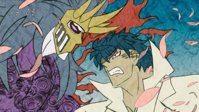 Savage Battle! Toriko's Strongest Attack!