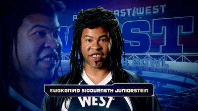 East/West Bowl 2