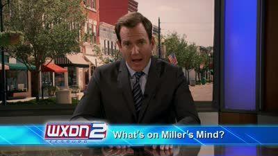 Miller's Mind