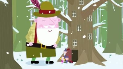 Ben and Holly's Christmas (1)