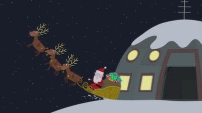 Ben and Holly's Christmas (2)