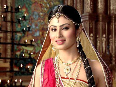 Daksh Plans For Sati's Marriage