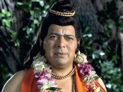 Sati Renounces Her Life For The Sake Of Mahadev