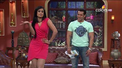 Jai Ho Salman