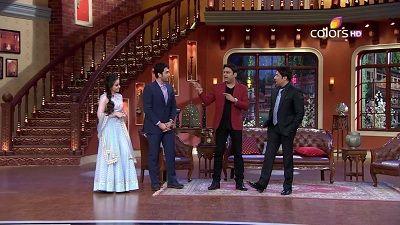 Heartless Shekhar, Adhyan & Aliana