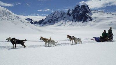 Arctic Battleground