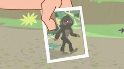 Littlest Bigfoot