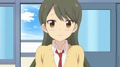 The President is SumiSumi! / Sakura-Colored Truth