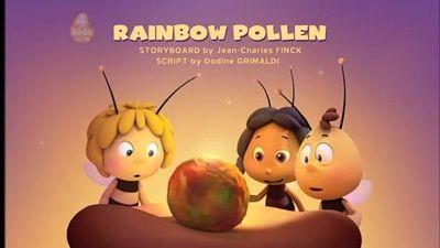 Rainbow Pollen