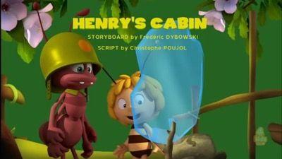 Henri's Cabin