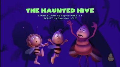 Haunted Hive