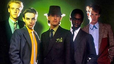 Heaven 17 The Story of Penthouse and Pavement