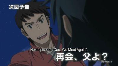 Dad, We Meet Again?