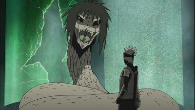 Shinobi of the Leaf