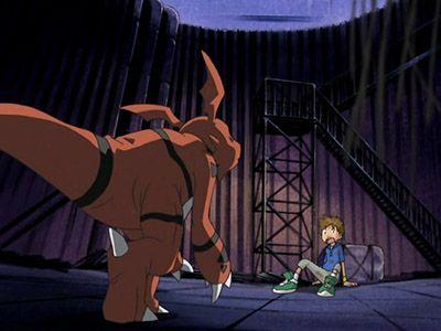 Digimon, Digimon Everywhere (2)