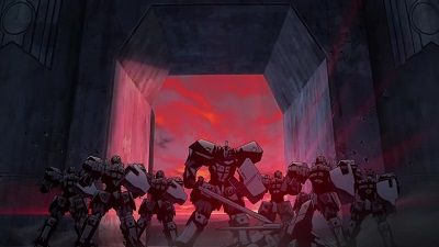 Last Stand: Impregnable Fortification