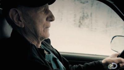 Grandpa's Last Wish