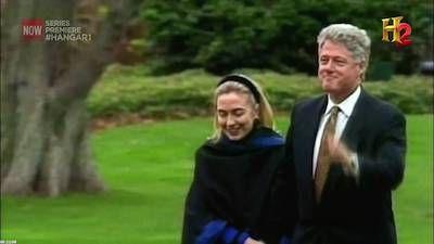 Presidential Encounters