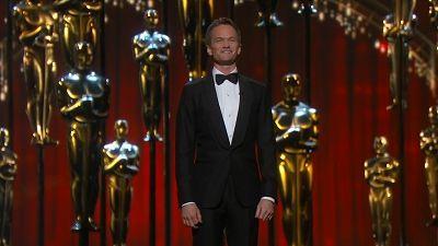 The 87th Academy Awards 2015