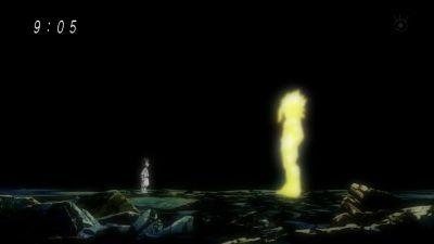 May Komatsu's Yells Reach Him! Toriko Awakens!!