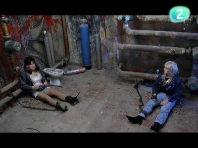 Presentado por Samantha Fox y Sabrina Salerno