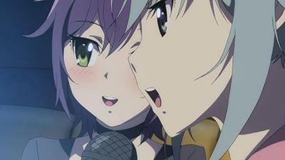 Nekoyama-san and Karaoke