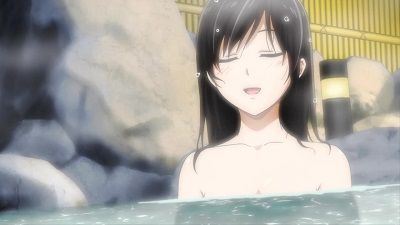 Let's Go to a Hot Spring