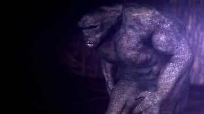 Grafton Monster of Taylor County