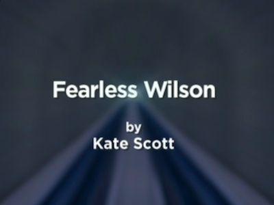 Fearless Wilson