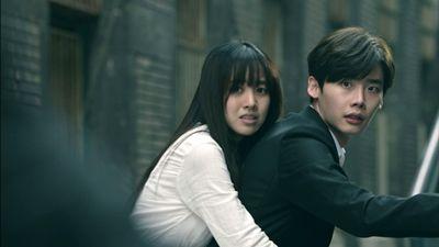 Park Hoon and Jae Hee Part Ways