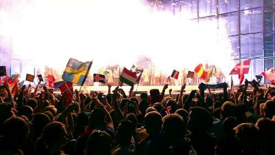 Eurovision Song Contest 2014: 1st Semi-Final (Denmark)