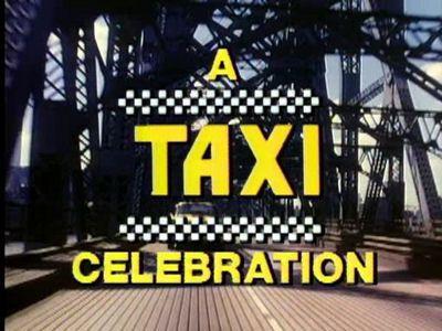 A Taxi Celebration (2)