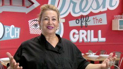 Zayna Flaming Grill (2)