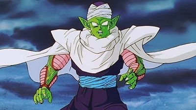 What's Wrong, Piccolo!! An Unexpected Conclusion to the First Round