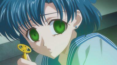 Act 2. Ami ~Sailor Mercury~