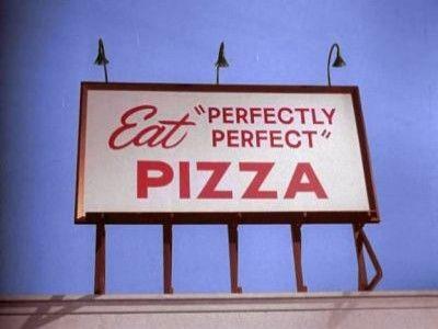 Eat at Mario's