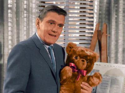 My Boss, The Teddy Bear