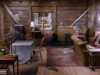 The Magic Cabin
