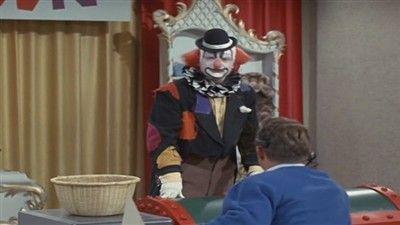 Hoho the Clown