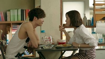 Hoon and Jae Hee Reunite