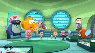 Worst Bubble Guppies Episodes | Episode Ninja